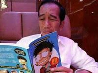 Jokowi Ingin Ada SMK Jurusan Animasi Spesialis Buat Meme
