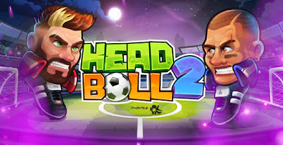 HEAD BALL 2 Apk + Mod Hack (Unlimited Money) Download