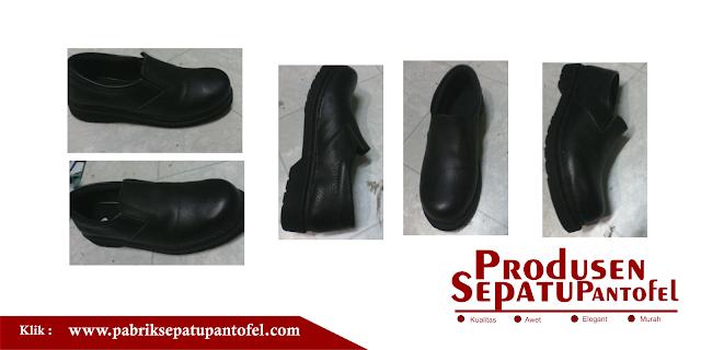 Produsen Sepatu PDH