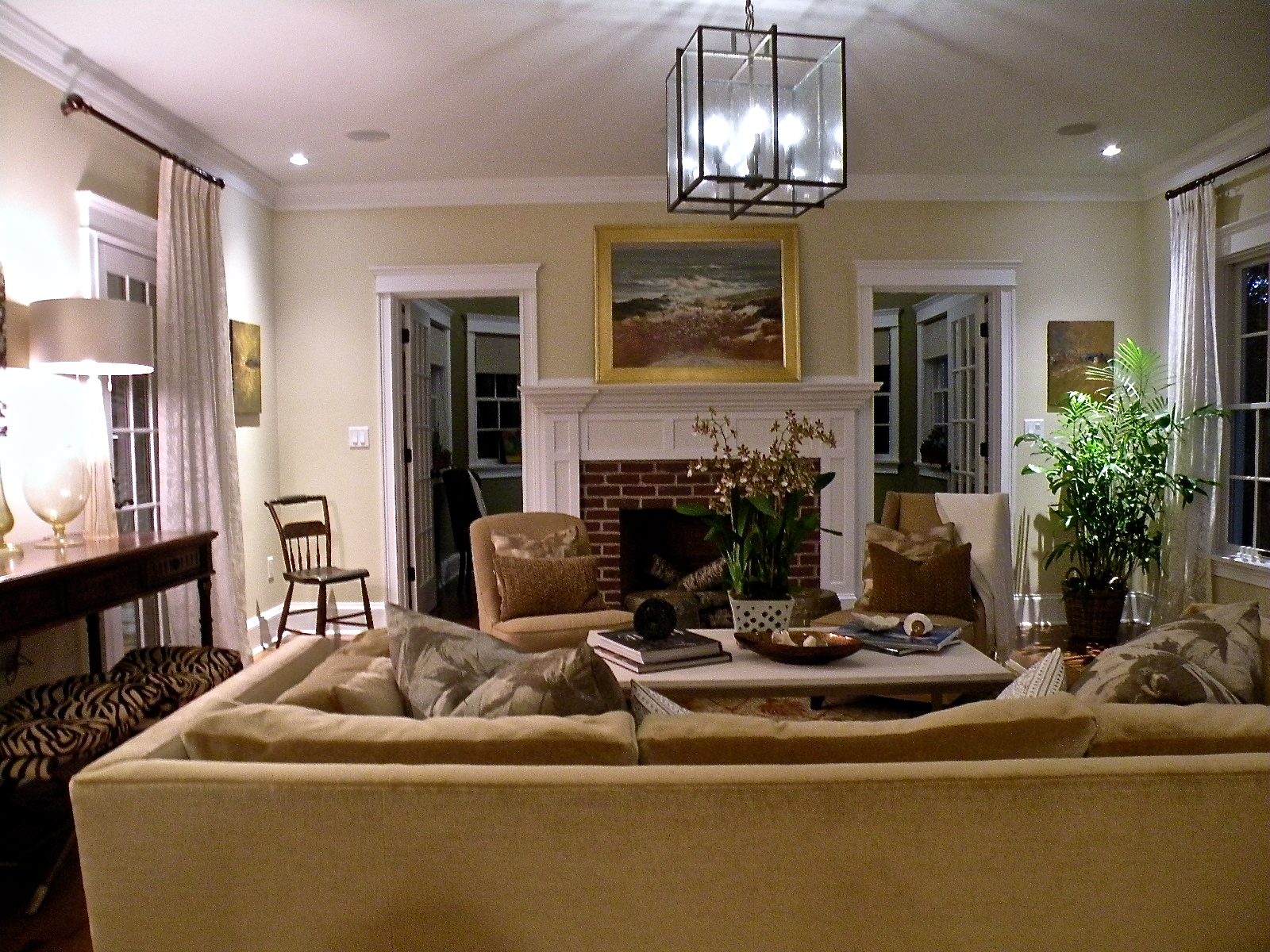 New England Living Room New England Design Style By Old England Designers Linda Merrill