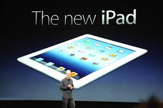 iPad New