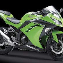 Kawasaki Ninja 250 RR, Spesifikasi Garang dan Harga Kompetitif