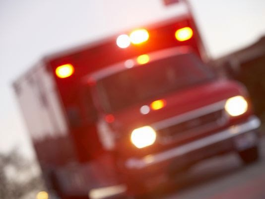 visalia tulare county pedestrian fatality pickup truck accident noble avenue mcauliff street