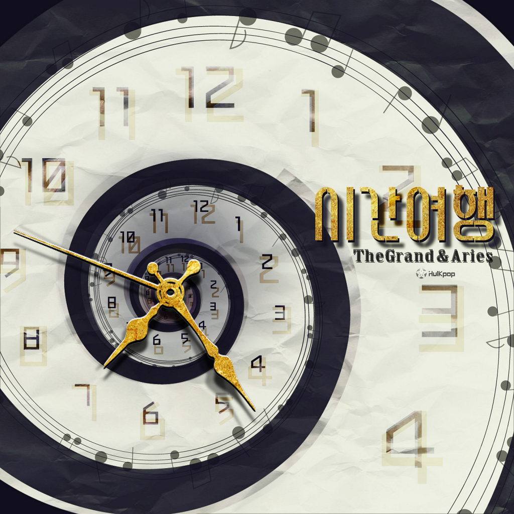 [Single] The Grand, Aries – Time Travel