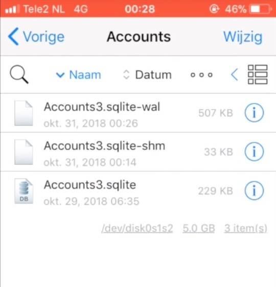 Delete iCloud Account Without Password iOS 11 Jailbreak