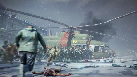 World War Z Release Date