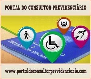 Aposentadoria das Pessoas com Deficiência na Previdência Social.