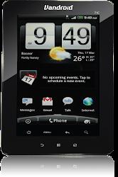 spesifikasi detail advan vandroid T1C, harga tablet pc android cina bisa teleponn SMS, spesifikasi akurat tablet advan terbaru disertai gambar