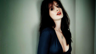 Anne hathaway hollywood actress wallpapers