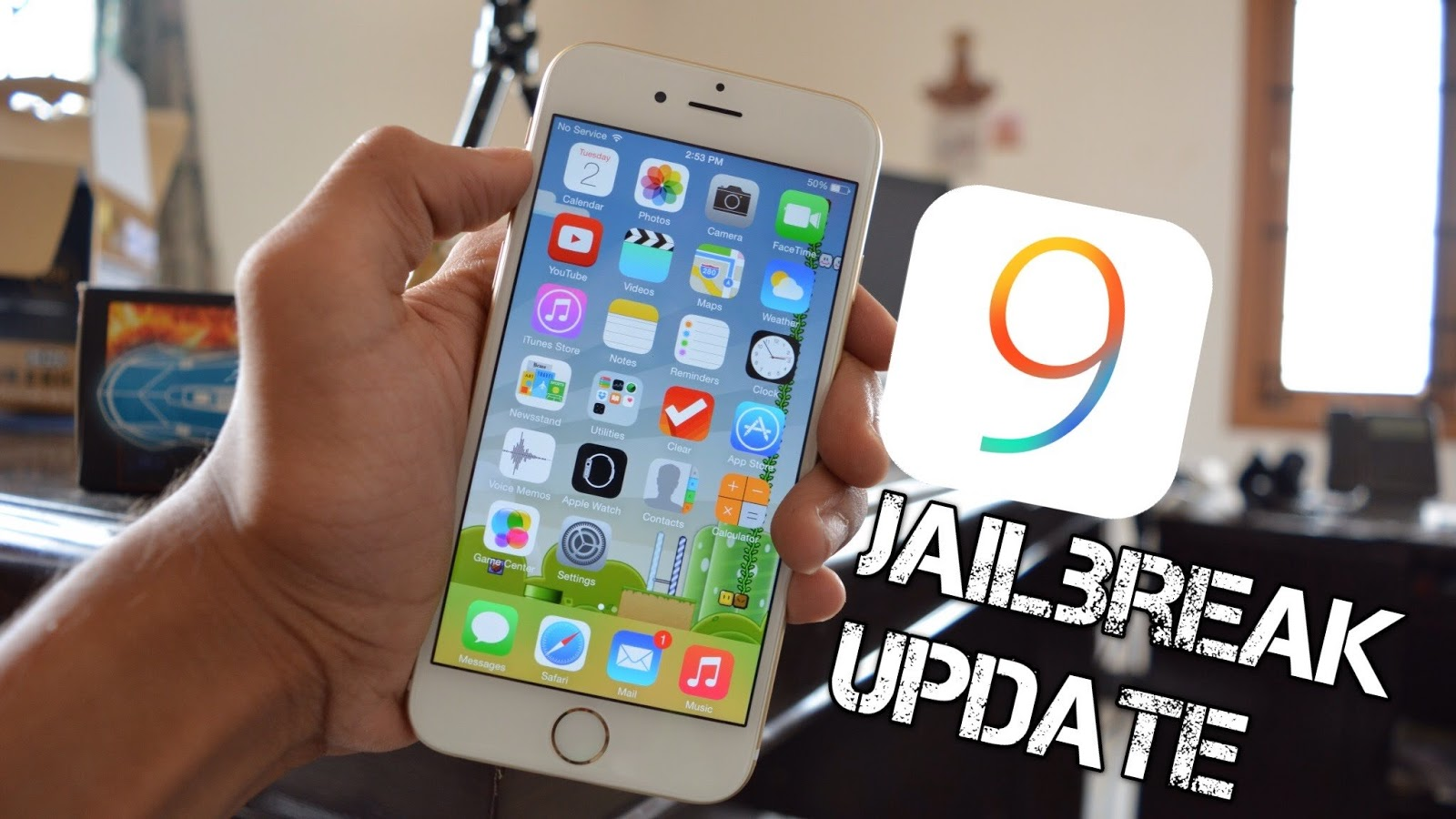 Can we still expect Jailbreak of iOS 9 x x Versions? - Technonize Media