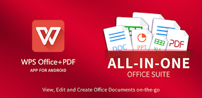 WPS Office + PDF APK + MOD for Android