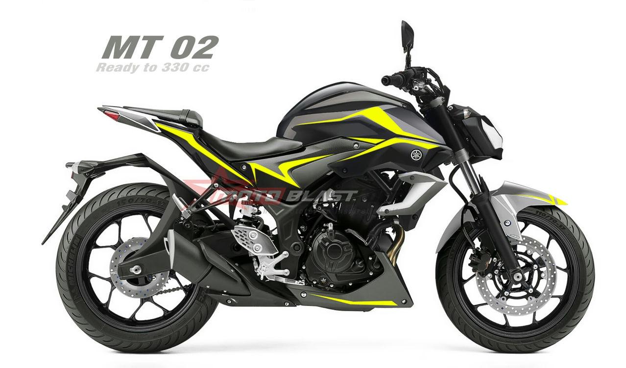 Koleksi Foto Modifikasi Yamaha Mt 15
