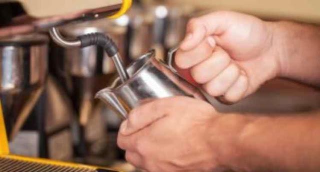 Cuppers versus Barista, Mana Yang Anda Kagumi?