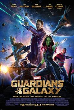 Download Guardians of the Galaxy in Hindi