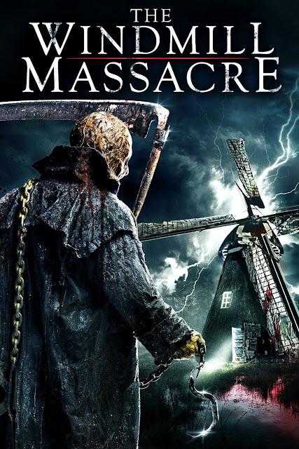 The Windmill Massacre (2016) ταινιες online seires oipeirates greek subs
