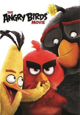 The Angry Birds Movie (2016) Film Subtitle Indonesia