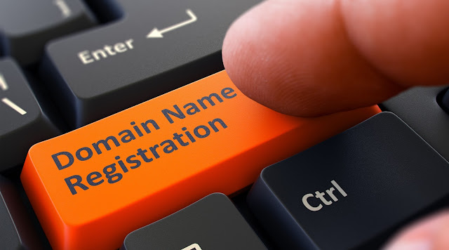 Private and Business Domain Registrations