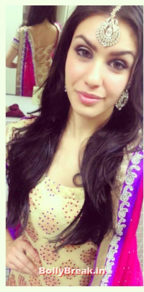 Punjabi Jatti Girl Pics In Punjabi Suit - 17 Pics-9132