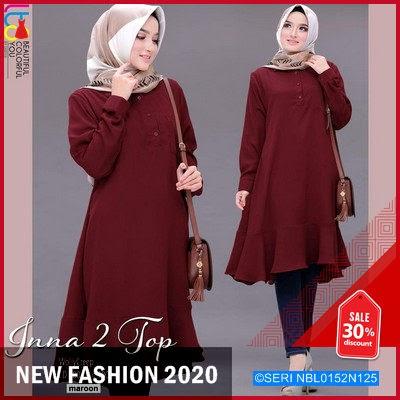 NBL0152N125 Tunik Linen Jersey BMGShop
