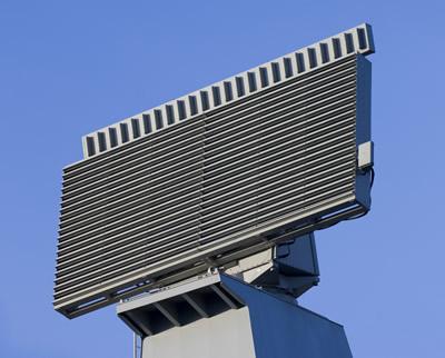 radar udara angkatan laut