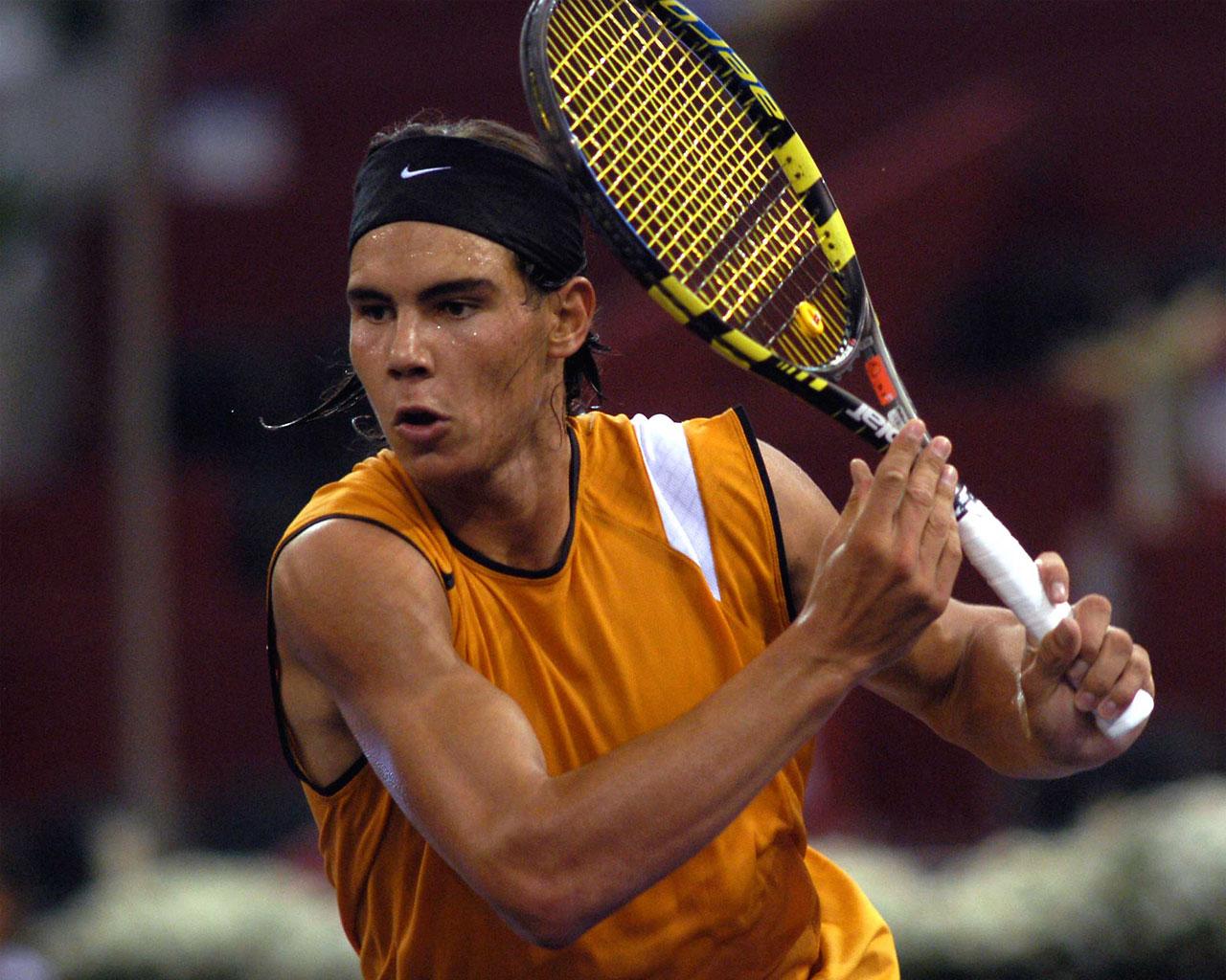Wallpaperstopick: Rafael Nadal