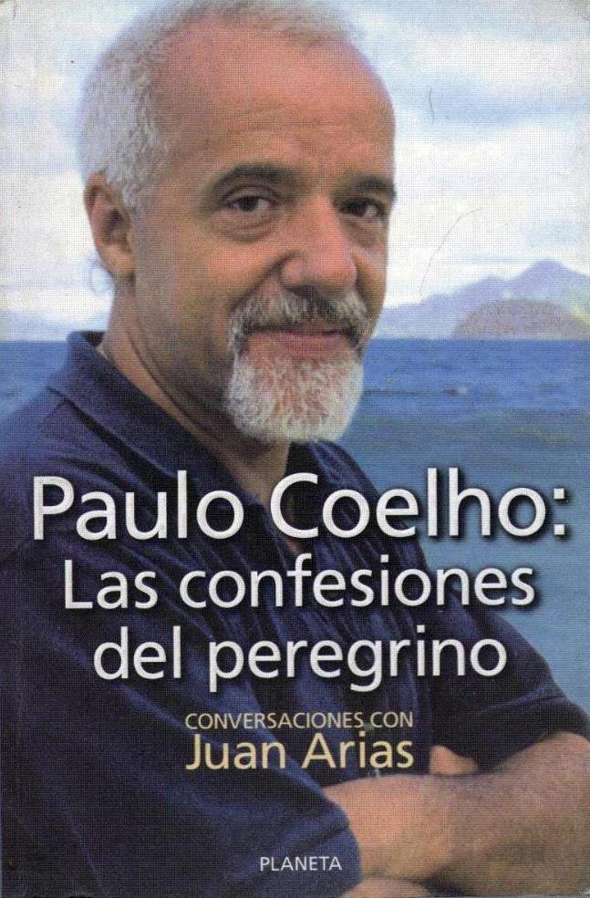 Las Confesiones Del Peregrino – Paulo Coelho