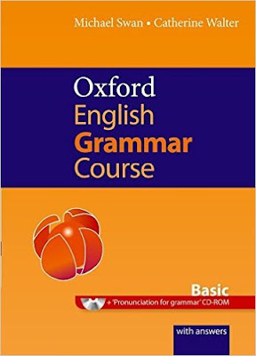 Download Free Oxford English Grammar Course Basic Book PDF