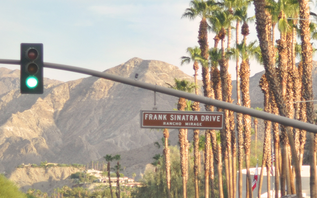 In the Land of Palm Springs & Rancho Mirage… |    love Maegan