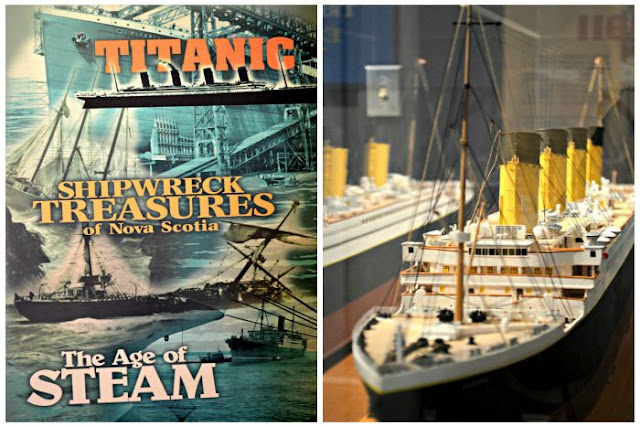 Titanic.Shipwreck.Treasures.of.Nova.Scotia.Canada.The.Age.Of.Steam
