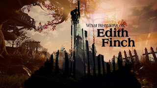 Reseña | What remains of Edith Finch