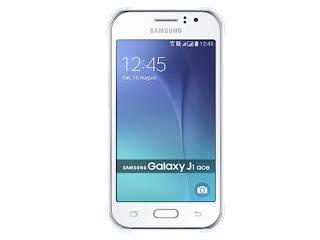 Hp 4G LTE 1 Jutaan Samsung J1 Ace