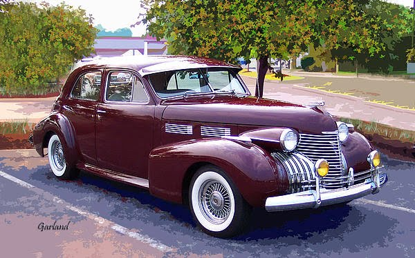 Cheap Cars For Sale In Va >> Old Cars: Cadillacs