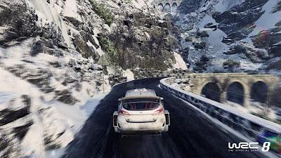 Wrc 8 Fia World Rally Championship Game Screenshot 9