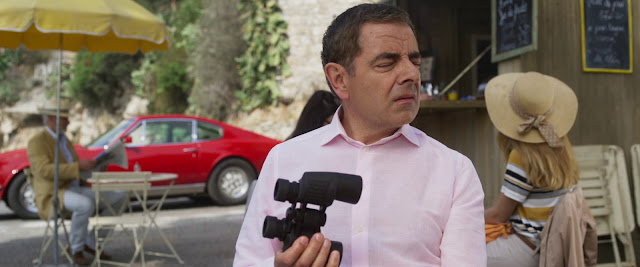 Johnny English 3.0 imagenes hd