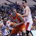 Meralco Keeps Playoff Aspirations Alive: Stuns Gin Kings