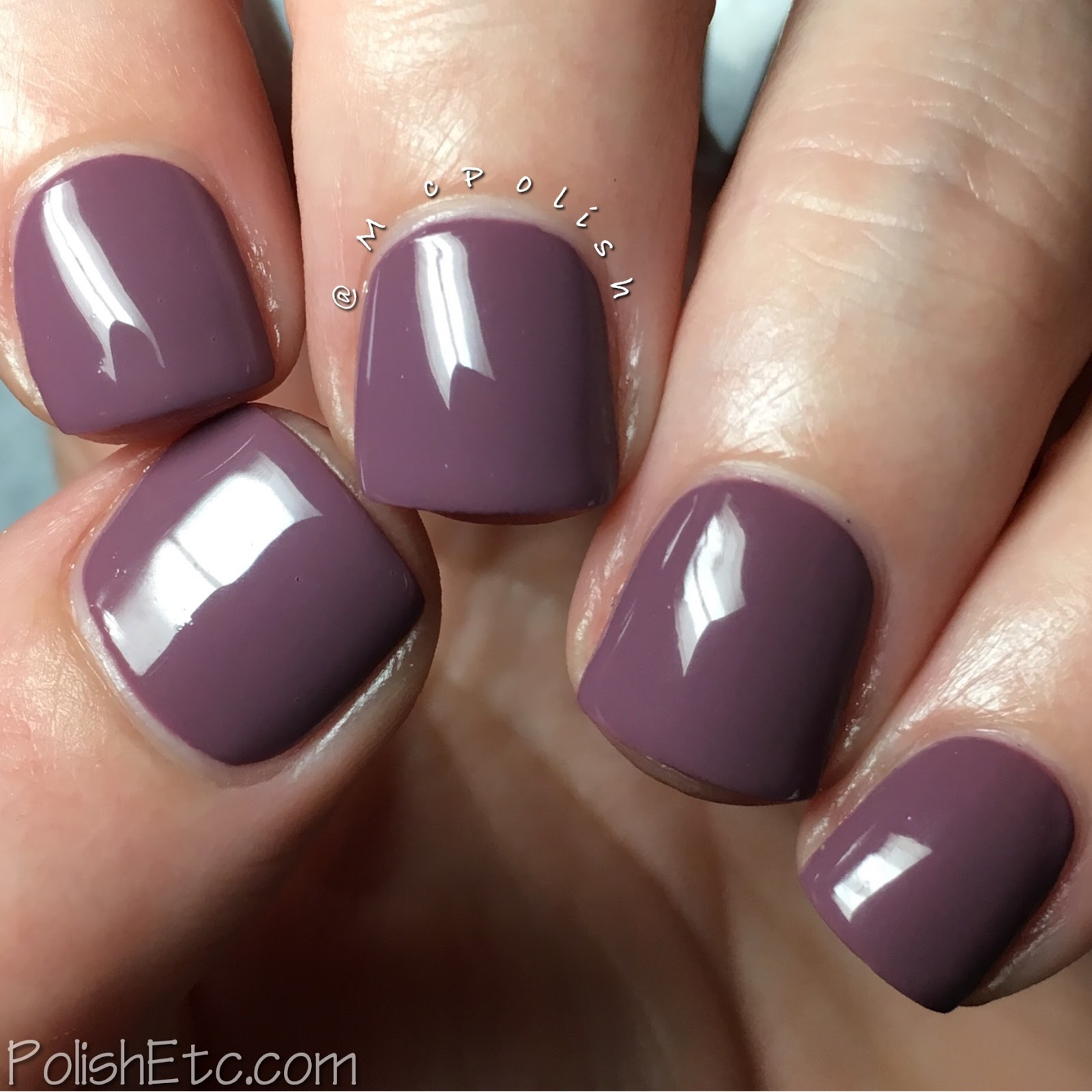 KBShimmer - Office Space Collection - McPolish - Take Back CTRL