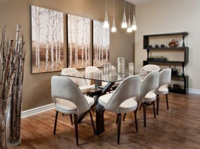 Best Dining Room Walls Decorating Ideas For Your Room Freshener