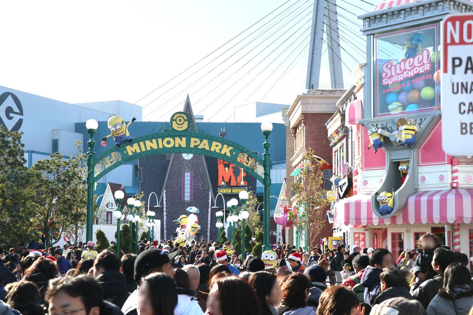 【玩吧】日本環球影城「小小兵樂園」玩樂攻略,去小小兵樂園就看這一篇!|旅遊與他們的產地 - colatour可樂 ...