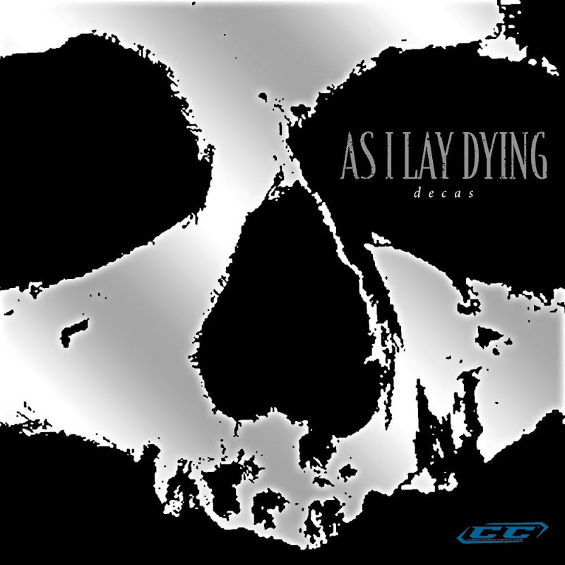 As I Lay Dying - Decas 2011 English Christian Album