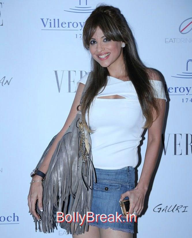 ViMonaz Jethwani, Celebs At Villeroy & Boch High Tea at Gauri Khan Studio