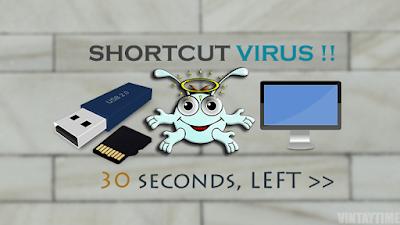 تحميل برنامج حذف فيروس الشورت كت Shortcut Remover 2019 من الفلاشة