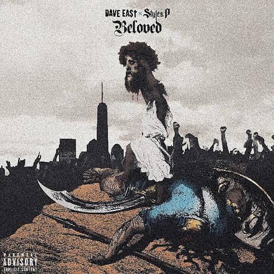 DOWNLOAD Dave East & Styles P – Beloved Album Zip Download
