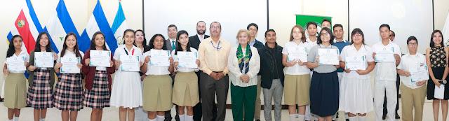 Finalistas Categoría Cuento del XIX Certamen de Literatura de Nueva Acrópolis Santa Ana, El Salvador