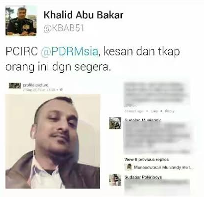 See What They Did For A Man Who Allegedly Insult Islam In Facebook Post