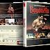 Bayoneta DVD Capa