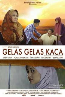 Sinopsis Film Gelas-Gelas Kaca (2016)