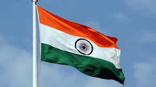 Rules for hoisting the National flag- జాతీయ జెండా వందనం - నియమాలు