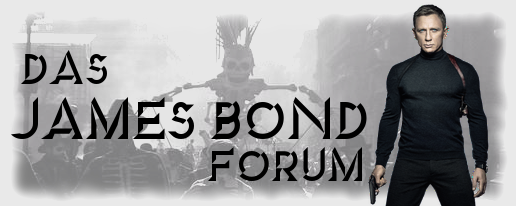 Das James-Bond-Forum