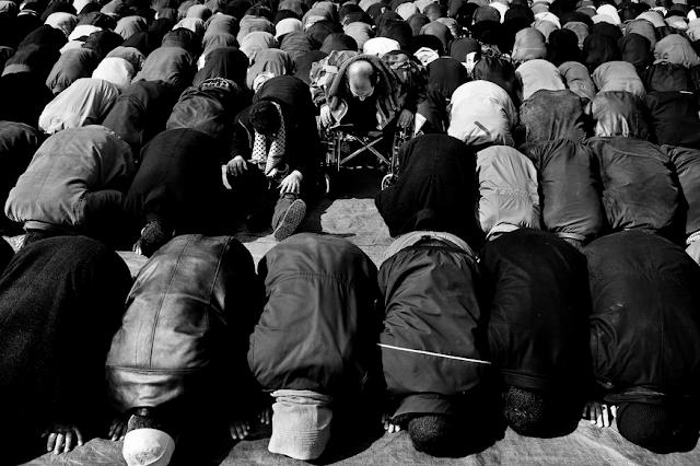 Edisi 17 Khutbah Jumat Terbaru Problematika Hukum Islam