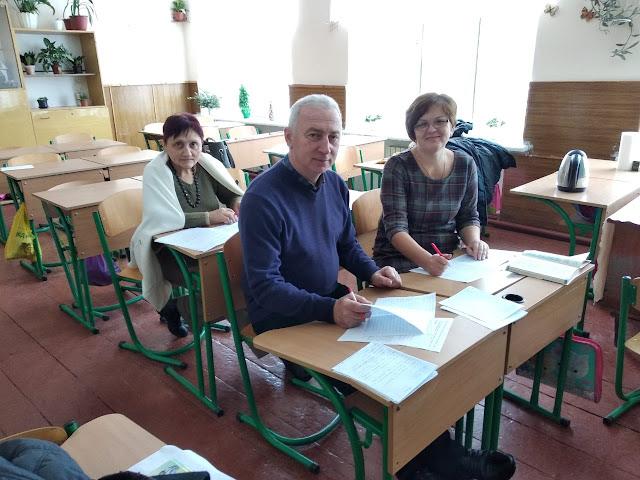 Результати II етапу Всеукраїнської учнівської олімпіади  з правознавства